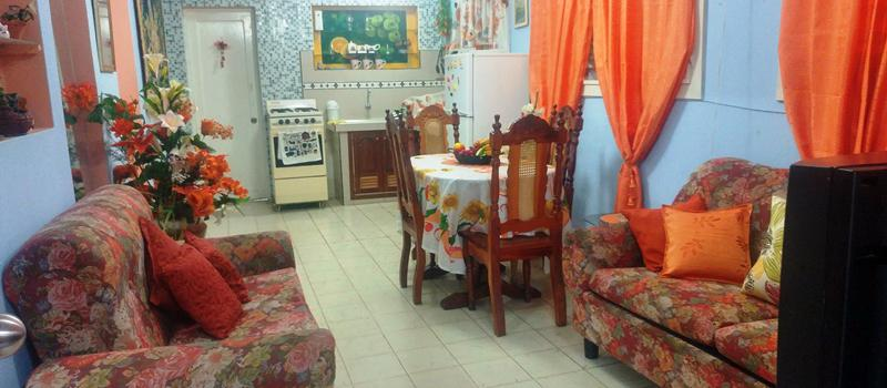 Candy Betty -  Lodging House  located in Cárdenas, Matanzas
