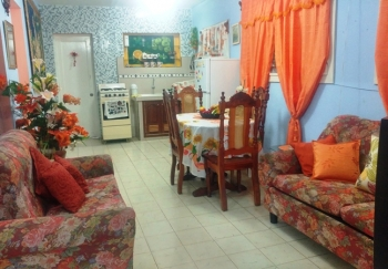 Candy Betty -  Apartment   located in Cárdenas, Matanzas