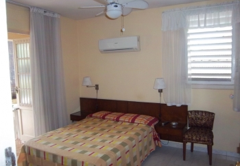 Luisa House -  Apartment   located in Playa, Havana