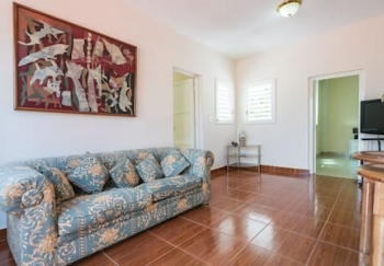 House 13, Playa -  Apartment   located in Playa, Havana