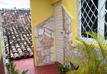 El Imperio -  Apartment   located in Trinidad, Sancti Spiritus