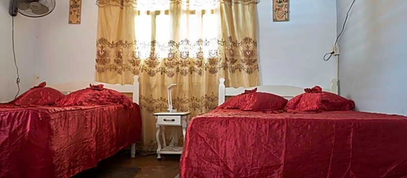 Juanka & Yudy House -  Bed and Breakfast  located in Viñales, Pinar del Rio