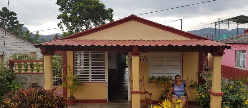 Villa El Pirry -  Lodging House  located in Viñales, Pinar del Rio