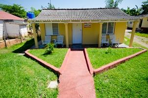 Casa Juanito y Yunia -  Lodging House  located in Viñales, Pinar del Rio