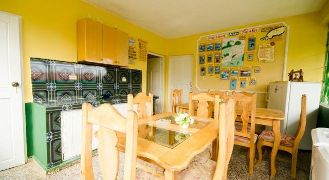 La Salvadera House -  Apartment  located in Viñales, Pinar del Rio