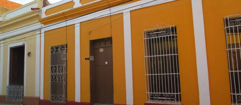 Casa Rosa Elena -  Lodging House  located in Trinidad, Sancti Spiritus
