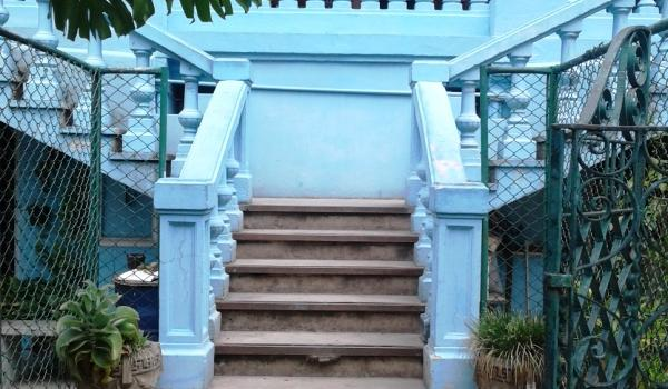 Hostal J 257 -  Apartment  located in Plaza de la Revolución, Havana