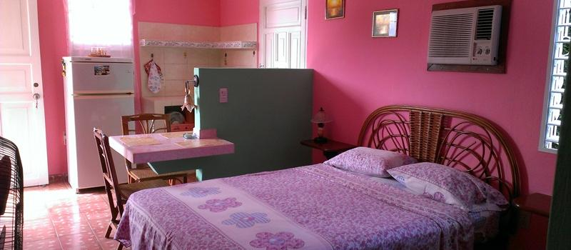 Villa Gracie -  Lodging House  located in Matanzas, Matanzas