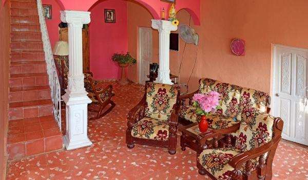 El tamarindo -  Lodging House  located in Sancti Spíritus, Sancti Spiritus