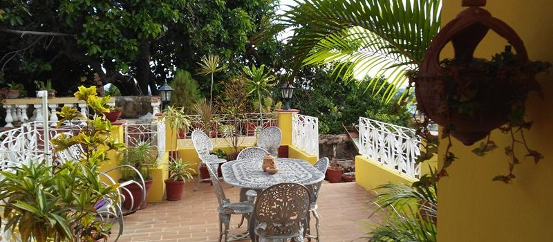 Fidel y Yesenia -  Lodging House  located in Sancti Spíritus, Sancti Spiritus