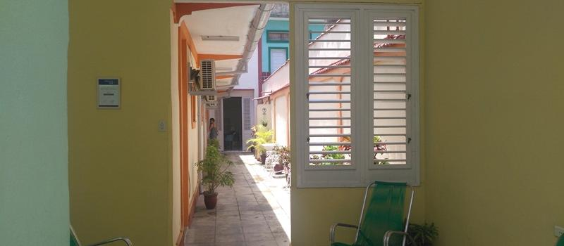 Roberto & Margarita -  Lodging House  located in Matanzas, Matanzas