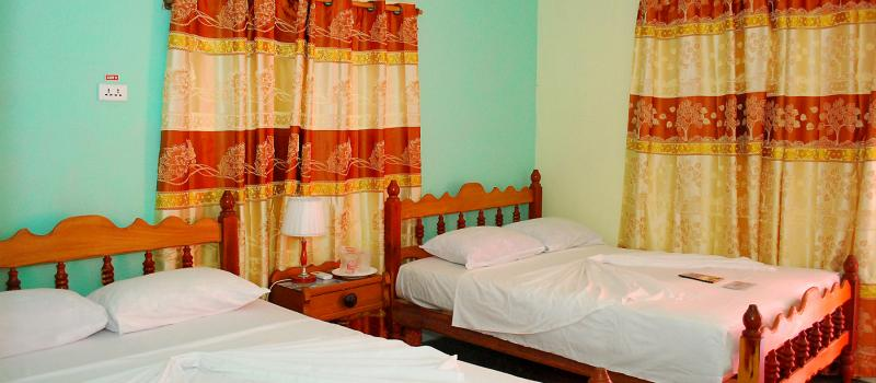 Onelio Paez -  Lodging House  located in Viñales, Pinar del Rio