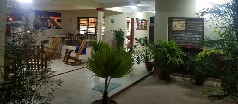 Casa Los Rubios -  Apartment  located in Viñales, Pinar del Rio