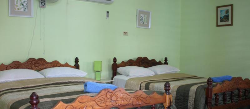 Doña. Hilda -  Apartment  located in Viñales, Pinar del Rio