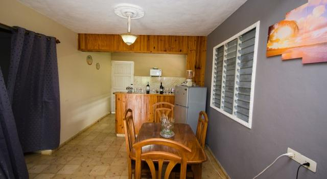 Casa Yordanka -  Apartment  located in Viñales, Pinar del Rio