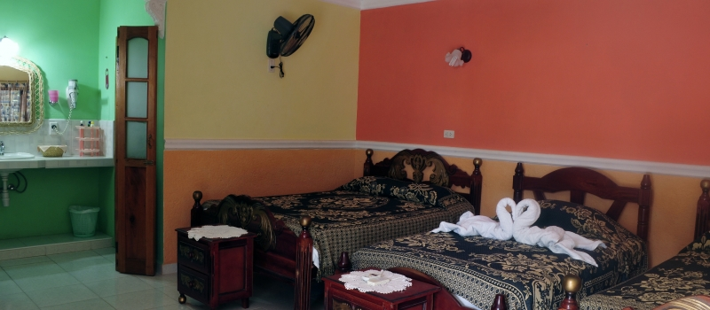 Elisa House -  Lodging House  located in Trinidad, Sancti Spiritus
