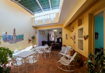 Alameda 65 -  Apartment   located in , Sancti Spiritus