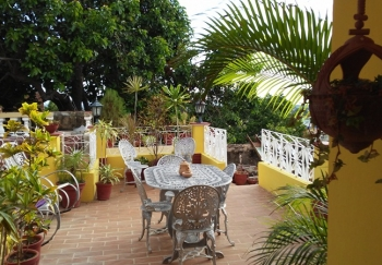 Fidel y Yesenia -  Apartment   located in Sancti Spíritus, Sancti Spiritus