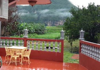 Casa La Ciguaraya -  houses-list.apartment   houses-list.located-in Viñales, Pinar del Rio