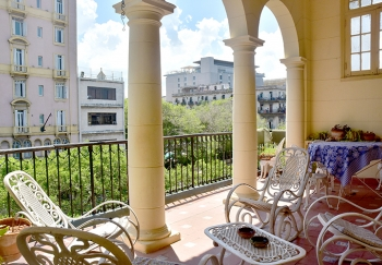 The Prado Terrace -  houses-list.apartment   houses-list.located-in Old Havana, Havana
